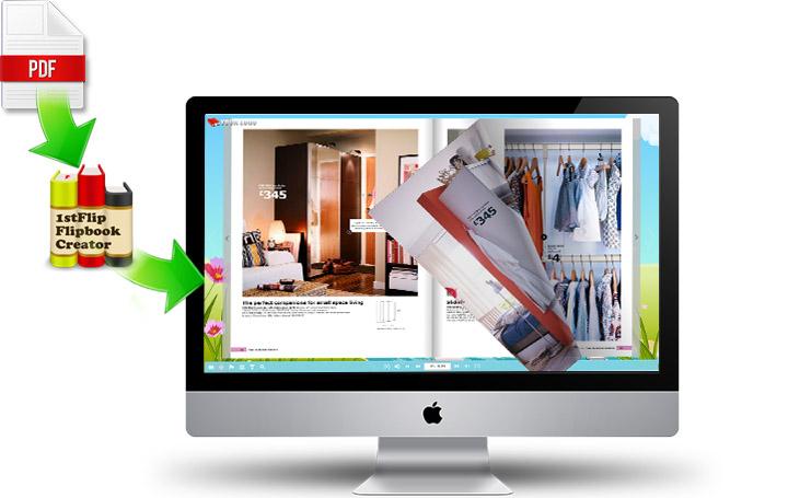 Online Catalog Maker Software - Convert PDF to online page ...