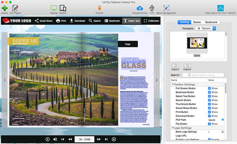 Get How To Download Flipbook From Website  Wallpapers